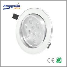 Trade Assurance KIngunion Lighting LED Ceiling Lamp Series CE RoHS CCC 7w